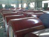 Galvanisierter Stahlring für Dach-Blatt und Farben-Grundmaterialien