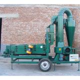 Palmen-Kakaobohne-Startwert- für Zufallsgeneratorreinigungs-Maschine