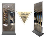 Photobooth를 가진 마술 미러 전시를 광고하는 42 인치 Touchscreen LCD