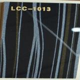 MDF lucido materiale di Lcc del portello di legno del guardaroba 18 (LCC-1013)