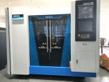 China Fibra CNC de elevada potência de corte a laser para chapas metálicas LM3015H3