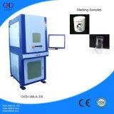 Céramique Machine de marquage UV Gravure laser
