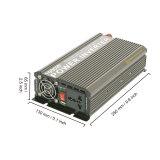 1000W/1200 Wmodified Inversor de onda senoidal Ins-1000/1200