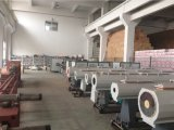 Le HDPE siffle des lignes de production de pipe de la production Line/PPR de pipe de l'extrusion Line/PVC de pipe de la production Line/HDPE de pipe de la production Line/PVC
