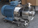 Edelstahl-hohes Scherinline-Emulsionsmittel-Pumpe