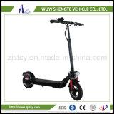 2つの車輪の小型電気スクーターを折る高品質