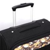 中国の安く動かされた荷物軽量型様式のスーツケース