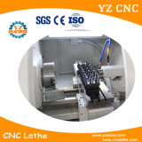 좋은 가격 고품질 자동 금속 중국 CNC 선반 기계