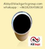 Negro de diferente pureza extracto de ajo ajo fermentado de los alimentos