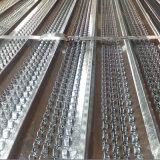 Cassaforma della costruzione/maglia galvanizzate su costolate cassaforma della parete
