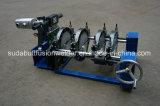 Machine manuelle de soudure par fusion de bout de la vis Sud40-160mz4