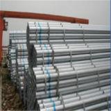 Haute qualité laminés à chaud de tuyaux en acier galvanisé prélaqué