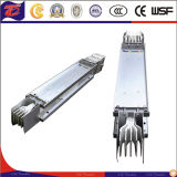 Aluminio Busduct -Insulation Mylar-ClassB IP65 y 64