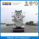 Shacman D'long 6X4 8m3の具体的な混合のトラック、