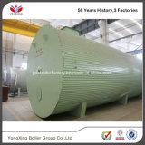 중국 세륨 승인되는 수평한 열 기름 보일러/산업 전기 보일러