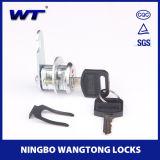 Fechamento do indicador da liga do zinco da alta qualidade do Tong de Wang
