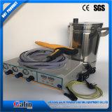 Tolva de la unidad +Powder del arma de aerosol GM03 +Control
