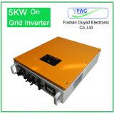 5kw auf Rasterfeld-Inverter/Rasterfeld-Gleichheit-Inverter/Solarinverter