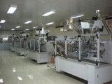Doy-Pack Formulario de llenado y sellado de la máquina (XFS-180II)