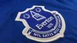 Nécessaires à la maison du 2016/2017 football d'Everton