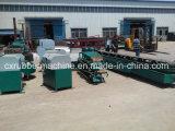 Gomma residua utilizzata ad alto rendimento che ricicla polvere di gomma che fa macchina