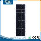 Réverbère solaire Integrated chaud avec 3 ans de garantie