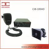 Träger-Warnungs-elektronische Sirene-Serie (CJB-100AD)