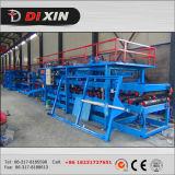 """Constructeurs célèbres de machine de panneau """"sandwich"""" de Cangzhou Dixin"""