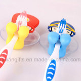 Plastic Tandenborstel Holder met Zuignap voor Children