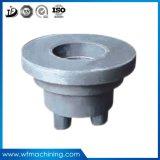 Acciaio al carbonio del ferro saldato dell'OEM forgiato per la forcella dello spostamento della trasmissione