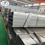 precio de fábrica de Tianjin Q235 48mm tubo de acero galvanizado en caliente
