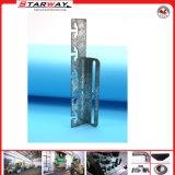 Präzisions-Möbel-Rasen Cuo Pflaster-Vorstand-Edelstahl-Blech-Verlegenheit (Aluminium, Messing)