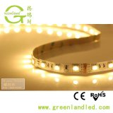 Étanches IP65 Carte de circuit imprimé double face 60 SMD LED 15mm/m SMD 5050 Bande LED