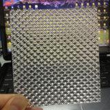Feuille de plastique diffuseur LED Light White pour éclairage LED