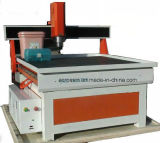 1212 La madera, Acrílico, aluminio, metal, Router CNC, máquina de grabado de madera CNC económico/3D de Router CNC máquina 1212