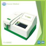 Laboratoire de Chimie médicale Multitest Semi-Auto Analyseur de coagulation