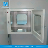 Pharmazeutischer sauberer Raum-Luft-Dusche-Durchlauf-Kasten