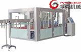 Автоматическое заполнение линия для производства минеральной воды