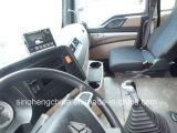 carro ligero del camión del carro del cargo de 160HP Sinotruk Cdw 4X2 8t