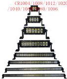 Lumière fonctionnante tous terrains imperméable à l'eau Bar12/24/36/60/120/180/240/288W du CREE IP68 DEL d'Amercian