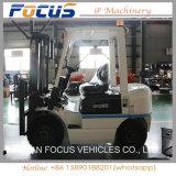 Forklift Diesel quente da venda 2.5tons mini