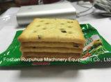 De Machine van de Verpakking van koekjes met Voeder