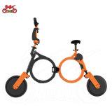 Китай патентных 10дюйма шины Ce складной велосипед с электроприводом