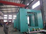 pressa di gomma del vulcanizzatore della piastra 1000t/vulcanizzatore di gomma (ISO/CE)