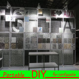 Fiera commerciale portatile Exhibition Booth Stand Design di Modular per Ceramic