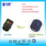 Recolocação remota do Fob do transmissor do código do rolamento de Univeersal Fadini para o alarme do carro ou a porta da garagem