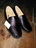 Впрыски Footware ботинок пальца ноги людей работа кожаный круглой взрослый