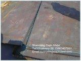 L'usure de la plaque d'acier résistant NM400 Nm500 pour missiles balistiques à toute épreuve