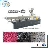 Toilets Treatment Plastic Color Masterbatch Granulating Machine