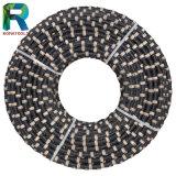 Alambres del diamante de Romatools para el concreto reforzado